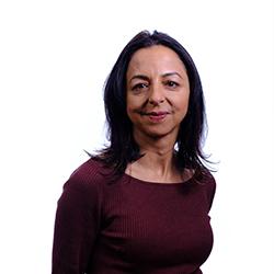 Photo of Nilam Prinjha