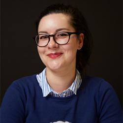 Photo of Eva Duda