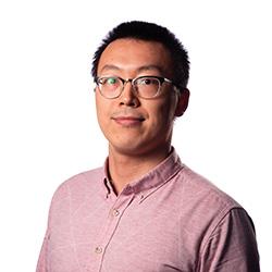 Photo of Kan Zhou