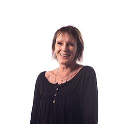 Photo of Fiona Porter
