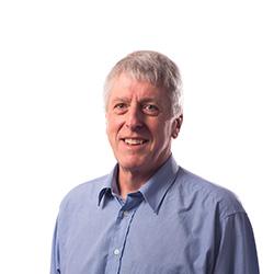 Photo of David Atkinson