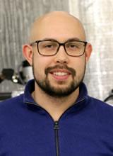 Photo of Max Babenko