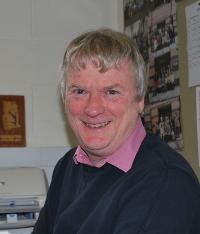 Photo of David Potts