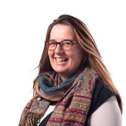 Photo of Louise Wem