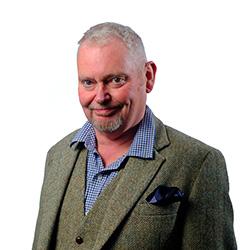 Photo of Robert Strachan