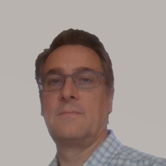 Photo of Cor Jonker