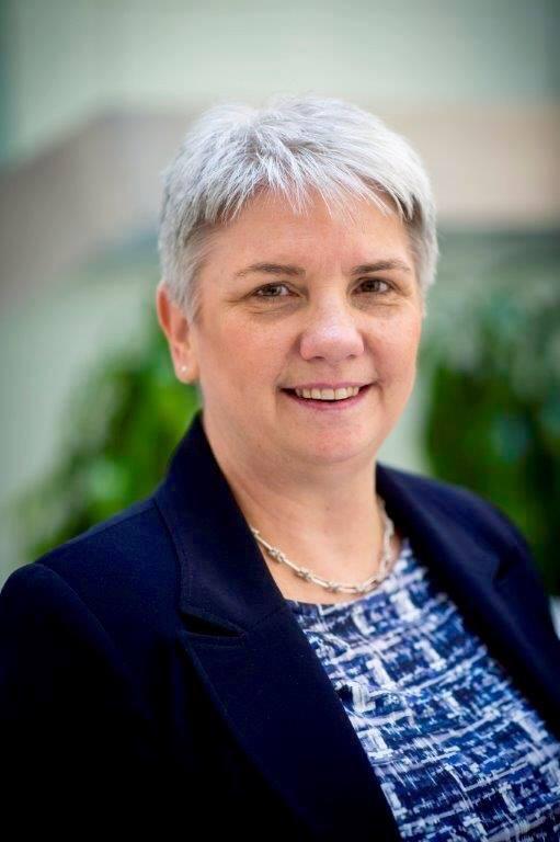 Photo of Beverly Snaith