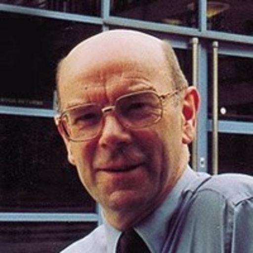 Photo of Malcolm Dando