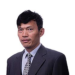 Photo of Jian-Ping Li