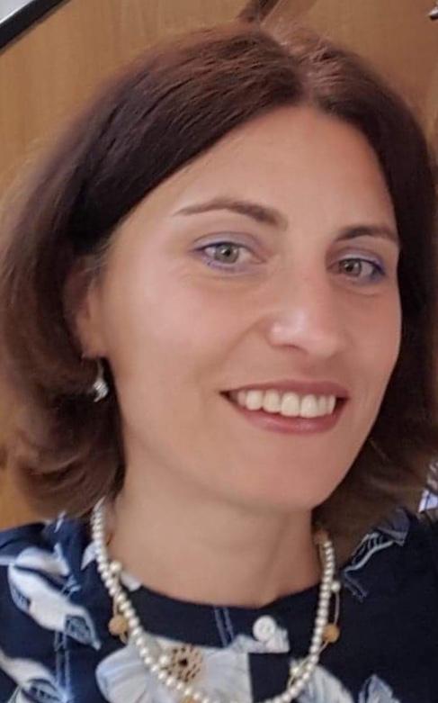 Photo of Dariya Mykhayliv