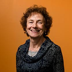 Photo of Gail Mountain