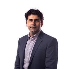 Photo of Mahdi Mousavi