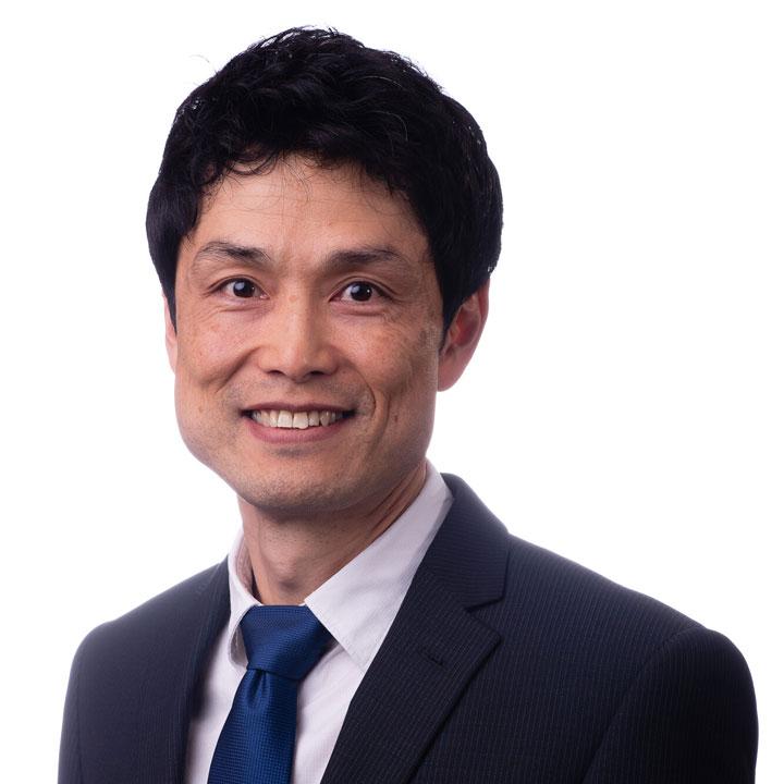 Photo of Takao Maruyama