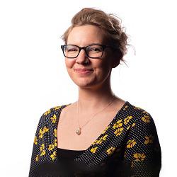 Photo of Helen Adamson