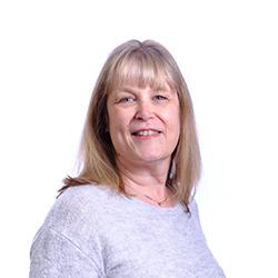 Photo of Helen Dresner Barnes
