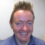 Photo of John Fry