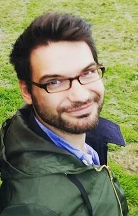 Photo of Salvatore Di martino